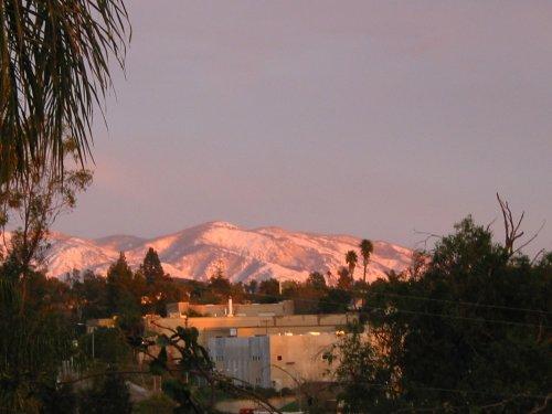 Sunset 02-14-2008